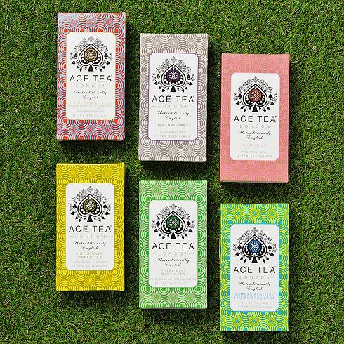 ACE TEA,エースティー ,イギリス,紅茶