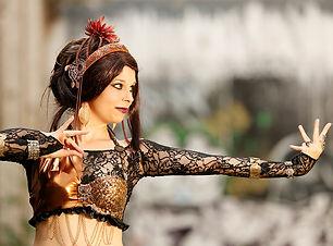 Tribal Fusion Kurs Leipzig Tanzunterricht Tanzkurs Tanz Tänzerin Buchen Auftritt Auftritte