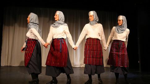 Armenischer Tanz
