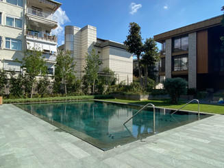 Diyabaz Yüzme Havuzu