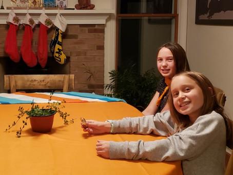 Showing the Orange in Michigan: Solidarity for Sala Bai!