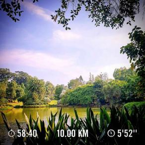 Week 3 - 180km Journey