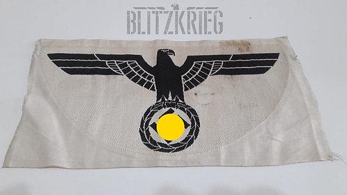 Águia Bordada de Camiseta do Exército