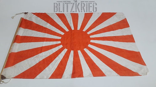 Bandeira Japonesa Sol Nascente ww2
