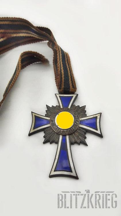 Medalha Cruz Alemã em Bronze ( Ehrenzeichen der Deutschen Mutter III)