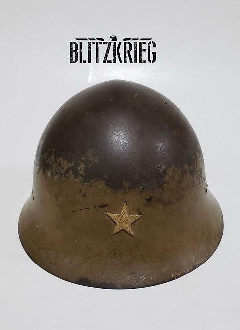 Capacete Japonês Exército  Ww2