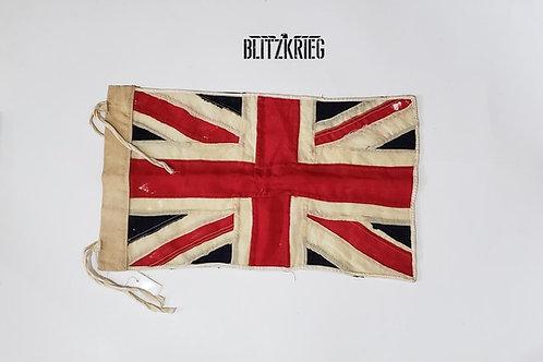 Bandeira Inglesa  Ww1