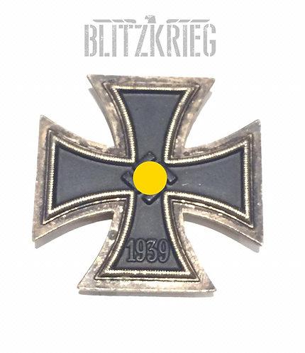 Medalha Cruz de ferro de I classe