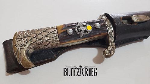 Baioneta Adaga polícia ww2