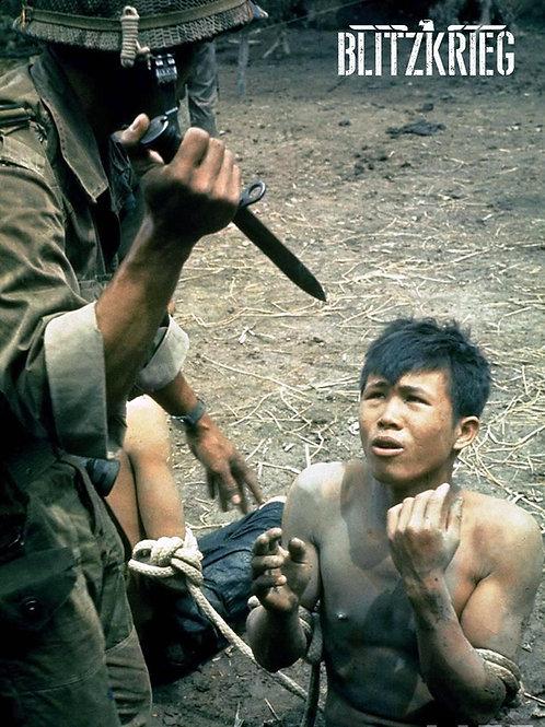 Baioneta Americana M4