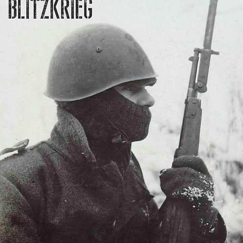 Baioneta Italiana Segunda Guerra 1938 Manlicher Carcano