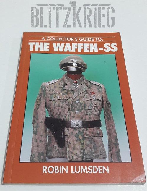 Livro The Waffen ss