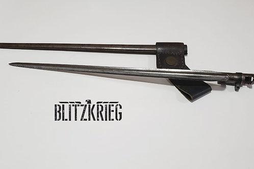 Baioneta Americana Springfield 1865 1873