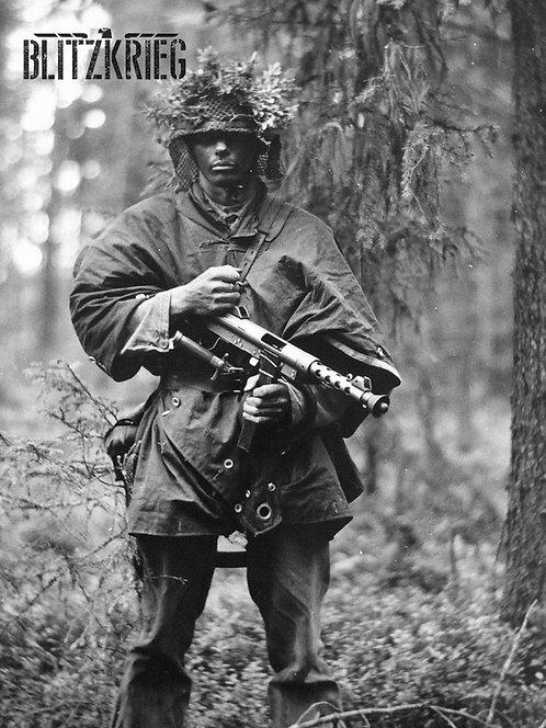 Baioneta Sueca M1896