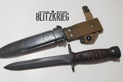 Baioneta Americana Carabina M1 - M4 b16