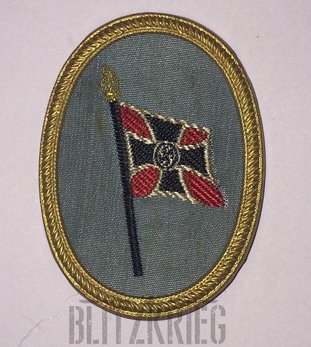 Broche de Veterano III Reich