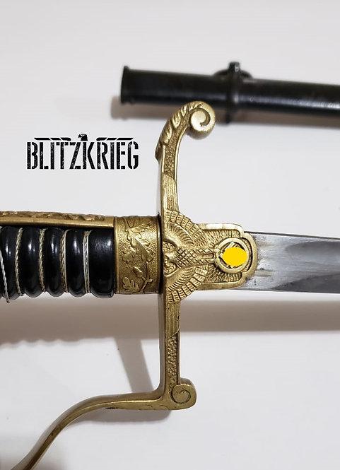 Espada de oficial do exército alemão mod34 ww2