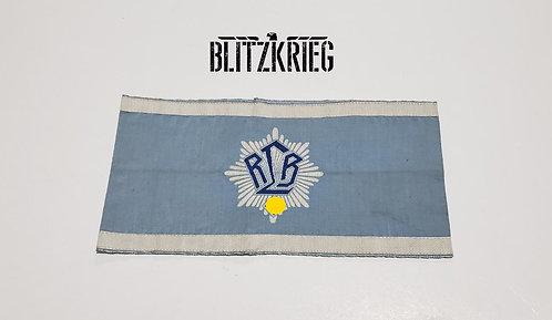 Braçadeira alemã RLB Oficial ww2