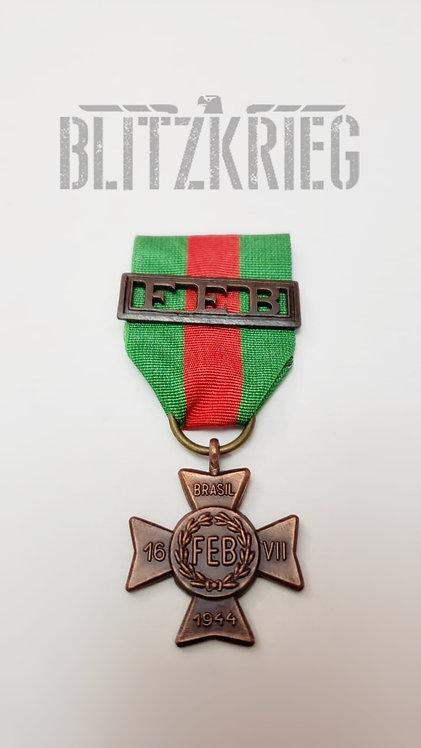 Medalha de Campanha FEB Brasil Reposição