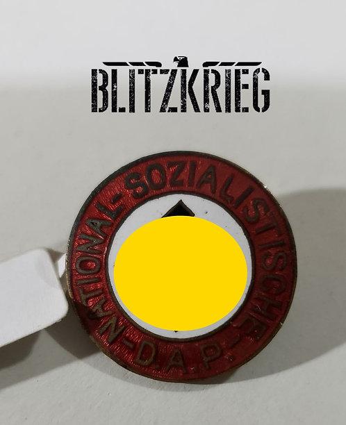 Broche do partido NSDAP