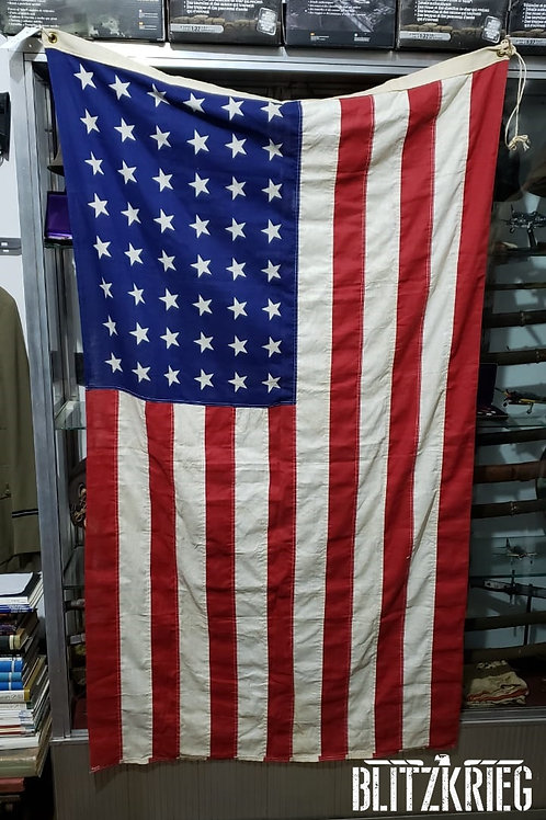 Bandeira Americana ww2