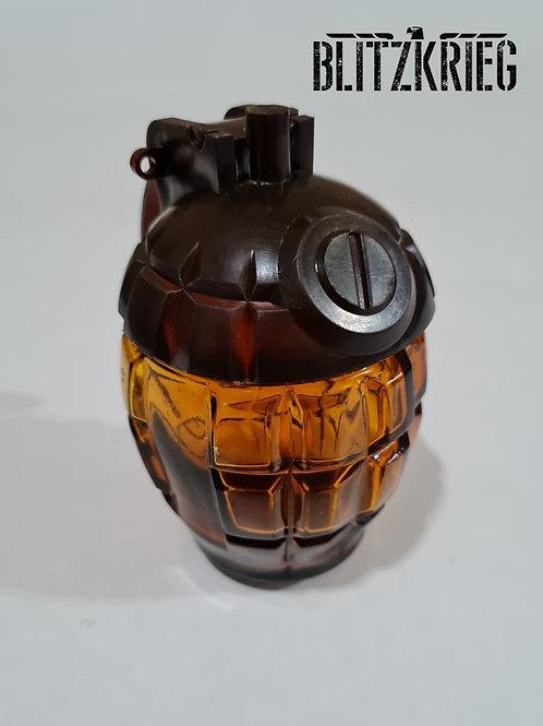Frasco Perfume Formato Granada Mills Rev 1932