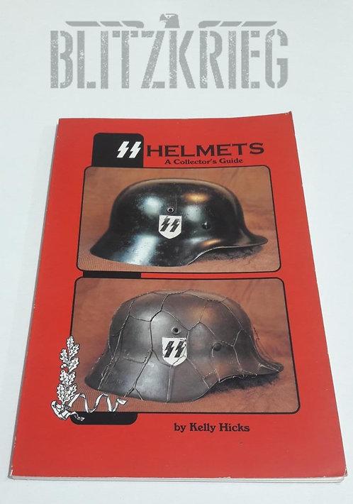 Livro ss Helmets