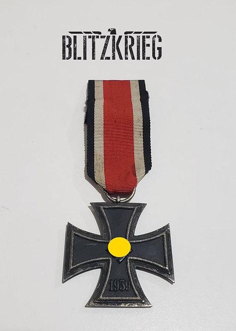 Medalha Cruz de ferro de II classe
