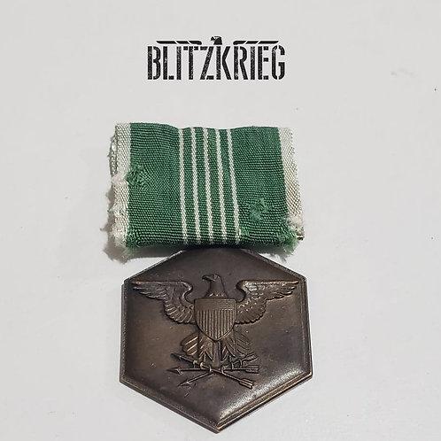 Medalha Americana Mérito
