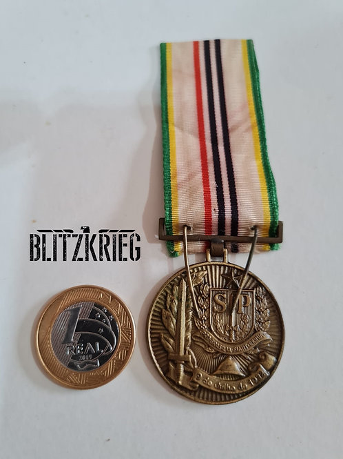 Medalha Comemorativa Dos 30 Anos Da Revolução De 1932