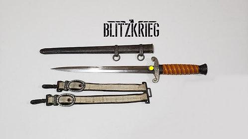 Adaga Alemã (Heer) Wehrmacht ww2