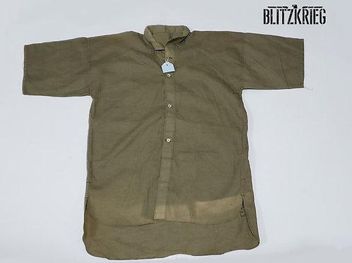 Camisa Marinha Japonesa ww2