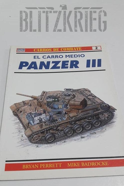 Livro Panzer III