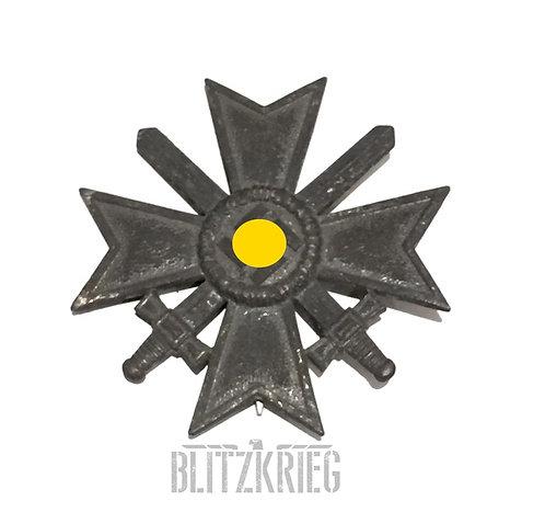 Medalha Cruz de mérito de guerra de Iclasse
