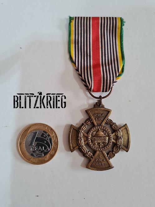 Medalha Da Revolução De 1932