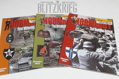 Livros Normandy
