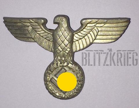 Águia Alemã de Quepe Bombeiro