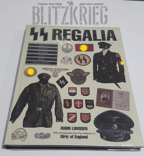 Livro SS Regalia
