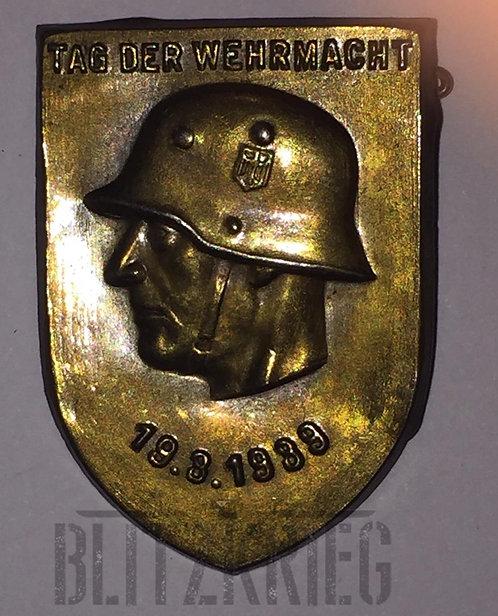 Tinnie Exército 1939