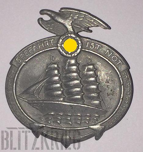 Tinnie Marinha Alemã 1935