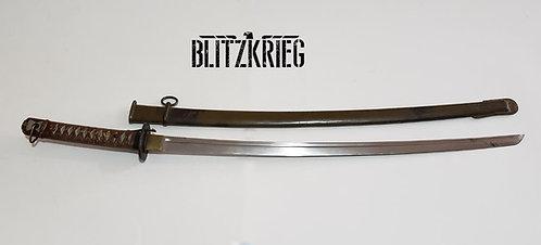 Shin Gunto Nco Japonês Ww2 Tipo95