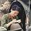 Thumbnail: Baioneta Chinesa Carabina tipo 56