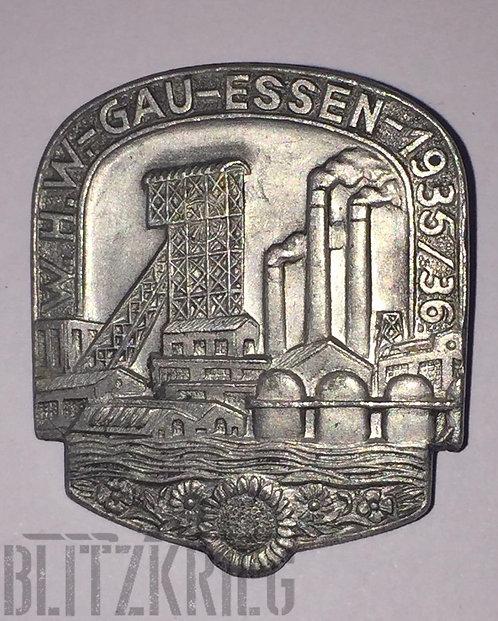Tinnie Essen 1935/1936