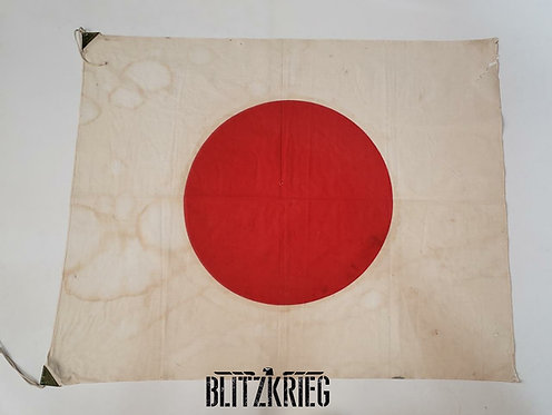 Bandeira Japonesa ww2