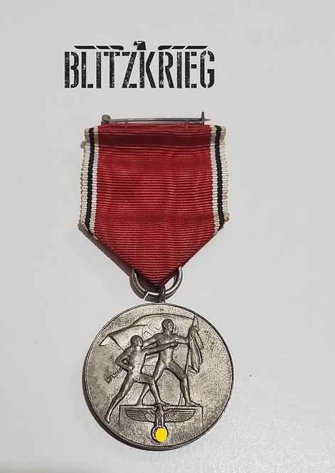 Medalha anexação da Áustria
