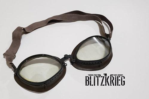 Óculos luftwaffe ww2