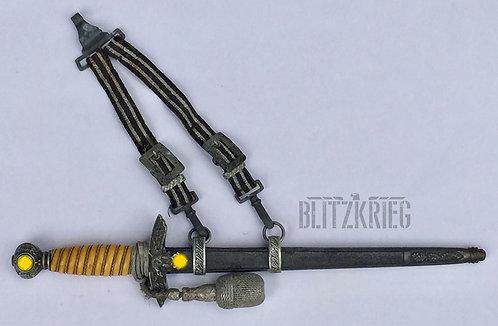 Adaga Alemã Luftwaffe II modelo ww2