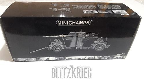 Miniatura Minichamps Flak 88mm