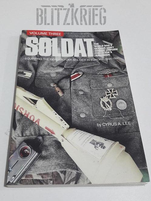 Livro Soldat vol3