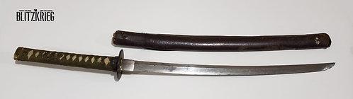 Espada Japonesa wakizashi  Antiga